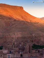 Tamdakhte is come to life (dieLeuchtturms) Tags: vertical sunrise morocco maroc atlas afrika sonnenaufgang marokko kasbah 3x4 vertikal hochformat hoheratlas tamdakhte soussmassadra