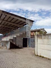 4) Tribuna Campo Sportivo in via Roma_2
