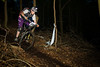IMG_0117 (Pinnacle Pictures) Tags: orange sports night trek scott lights cycling felt racing downhill biking mtb specialized endure lumens mondraker simano qecountrypark rockshoxs