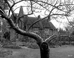 Red House - A House For Dreamers (Richard Hone) Tags: kent redhouse williammorris bexleyheath thenationaltrust