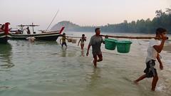Andaman sea (roland v k) Tags: shwedagon yangon myanmar inle mandalay bagan mawlamyine
