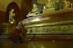 Bagan (roland v k) Tags: shwedagon yangon myanmar inle mandalay bagan mawlamyine