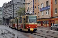 Tatra T6 Bratislava