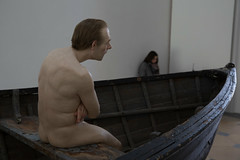 eSeL-1740.jpg (eSeL.at) Tags: khm ronmueck kunsthistorischesmuseum theseustempel maninaboat