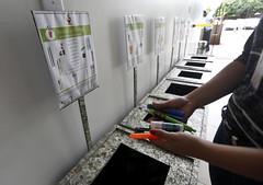Meio Ambiente (Conselho Nacional de Justia - CNJ) Tags: reciclagem par ambiente meio justia cnj tjpa