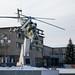 Arsenyev, cidade que fabrica helicópteros