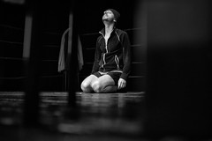 Sandro Duca 002 (Ricomincio da 50mm) Tags: milano bn bianco nero wks biancoenero isola 2016 gf2
