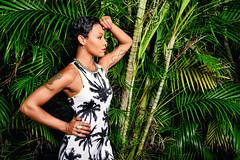 Denise Marx (Eric Adeleye Photography) Tags: marx denise palmisland blackops eaphotography eaphoto erichadeleye ericadeleyephotography eha1990 ericadeleye phillyflow palmisland2015 flashpros denisemarx flashpros2015