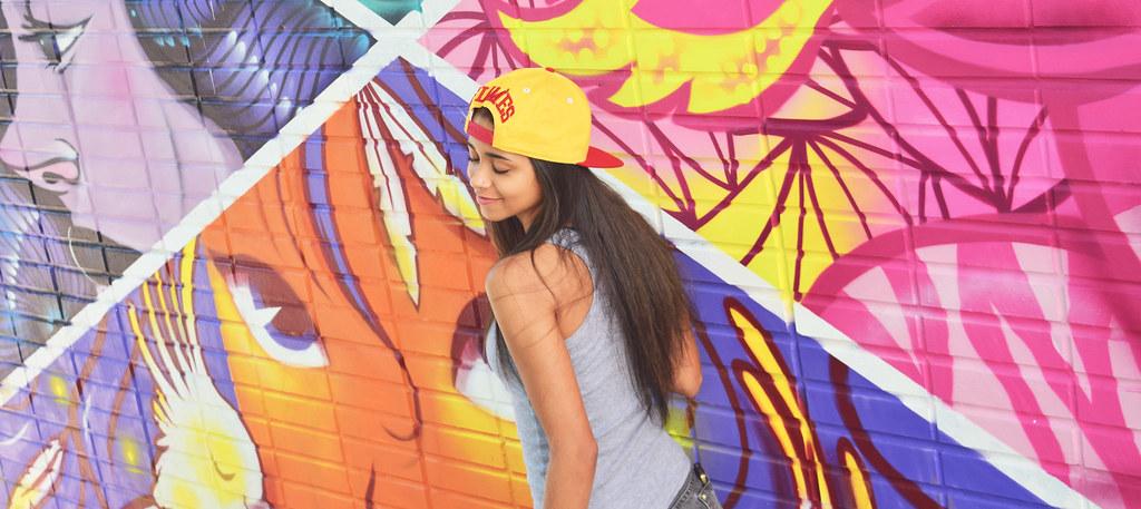 1c518bbee2 Gabriela Gomes (YLelis) Tags  street urban woman color art girl beauty  brasília photography