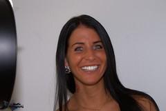 Lorella (zbma Martin Photography) Tags: blue light portrait girl smile dark hair schweiz switzerland licht model eyes swiss teeth spotlight attitude bern positive augen frau lachen zähne charisma dunkle haare blaue lorella einstellung bümpliz portraitfotografie