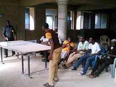 Kdua Circuit Rally 2016_ Table tennis match (Ahmadiyya Muslim Youth Ghana) Tags: youth rally literature ghana ahmad eastern region circuit adel youths ahmadi koforidua leaflets tabligh mka majlis ahmadiyya khuddam ustaz distribute ahmadis donkoh maulvi khuddamul mubaraz ahmadiyyamuslimyouth jamaludeen