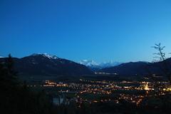 IMG_8151 (Christandl) Tags: salzburg night austria sterreich hermitage autriche aut saalfelden kitzsteinhorn pinzgau  st einsiedelei slzbg