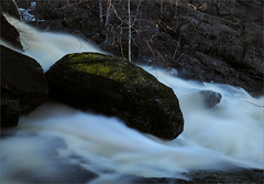 (Kirill & K) Tags: mountains nature rock spring stream twig        bashkiria   nd1000   gadelsha
