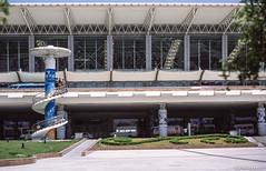 Airport-X # China_2006_2560 # Leica  Fuji Provia - 2006 (irisisopen f/8light) Tags: china leica color film fuji slide farbe provia 100f diafilm r9 irisisopen