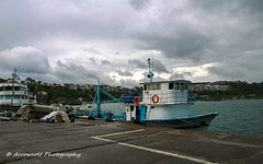 Fishing boat (`ARroWCoLT) Tags: sea cloud black weather turkey nokia trkiye stormy istanbul fisher 1020 blacksea deniz bulut tekne turkei lumia ile balk teknesi purevew
