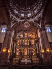 Templo de la Pursima Concepcin (olemoberg) Tags: church mexico altar sanmigueldeallende guanajuato pursimaconcepcin templodela