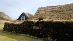 Skgar, Iceland (kruupfi) Tags: houses island iceland moss village skogar skgar