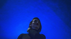 LA BLEUE RVEUSE (Pierre Win) Tags: eau bleu temps bleue montre rve rveuse