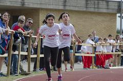 Laura Greco e Alice Bartoloni