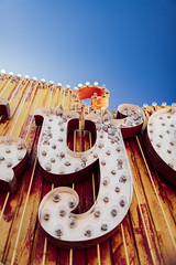 sassy sally's (almostsummersky) Tags: travel sky signs sign metal lights us spring peeling paint neon unitedstates y lasvegas nevada signage letter bulbs weathered restoration neonsign ornate scroll neonmuseum neonboneyard sassysallys