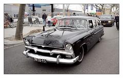1955 Plymouth Belvedere Sport Suburban (Ruud Onos) Tags: 1955 sport suburban plymouth belvedere 1955plymouthbelvedere dr2093 1955plymouthbelvederesportsuburban