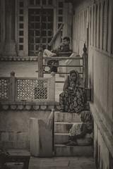 Life Spaces (Dilanka Bandara) Tags: travel people india love mono asia fort delhi agra jaipur amer