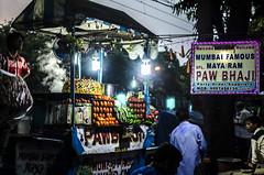 Slice of Daily Life (connect2sayantan) Tags: life street india west 35mm nikon f18 kolkata bengal ghat princep d5100