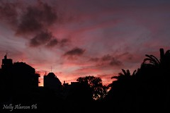 _MG_6065 (Nelly An) Tags: sunset argentina contraluz sombra cielo ocaso