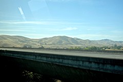 20150630 (1) (Kallitypes) Tags: train view bart oakland san francisco bay area publictransit viewfromtrain sanfranciscobayarea