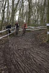 DSC02314 (GSH1970) Tags: field ian cycling nikki mud bikes racing shrewsbury liam helen harris muddy cyclocross wyman killeen sundorne