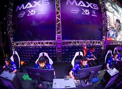 MAX5 Invitational CSGO #1