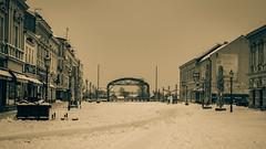 winter main square