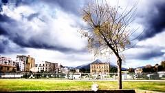 in un gelido mattino d'inverno (Angelo Trapani) Tags: palermo inverno freddo zisa castellodellazisa