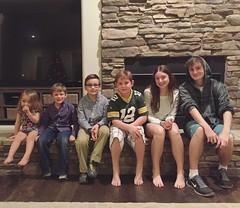 (Ryan Dickey) Tags: vrbo together russiannestingdolls phoenix christmas2015 cousins