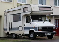 G562 LAH (Nivek.Old.Gold) Tags: mobil express camper 1990 talbot bürstner 1971cc 1300p
