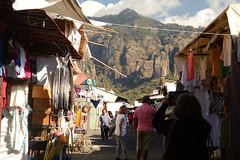 (Luscy SM) Tags: landscape mexico hill pueblo paisaje cerro tepoztlan morelos magico tepozteco