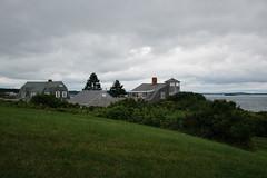 Cliffhanger - Harpswell, Maine (c.harnish) Tags: canon coast us unitedstates maine harnish cliffhanger harpswell canoneos5dmarkii chrisharnish wwwchrisharnishcom