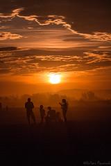 Sabado - Fim de tarde (4) (Giuliano Figueiredo) Tags: sunset summer brazil nature brasil canon natureza pôrdosol verão santacatarina jaguaruna jagua canon60d jaguarunasc balneárioarroiocorrente summer16 verão2016 summer2k16