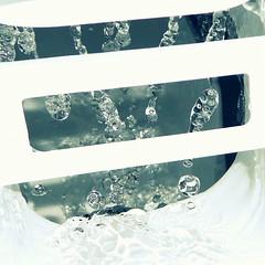 Wassertropfen (derGrtner) Tags: wasser wassertropfen waschmaschine