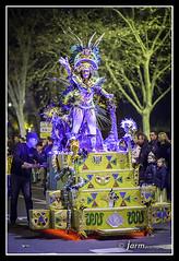 Desfile Carnaval 2016. Cartagena (jarm - Cartagena) Tags: espaa spain fiestas carnaval espagne cartagena jarm
