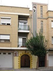 Ermita de San Rafael. ALDAIA (Valencia) (fernanchel) Tags: spain gimp iglesia ciudades ermita aldaia aldaya