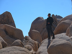 Joshua Tree National Park (Chica-tica) Tags: california whitetank joshuatreenationalpark