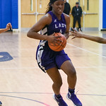 RVHS Varsity Ladies Basketball vs BHS 2/12/16
