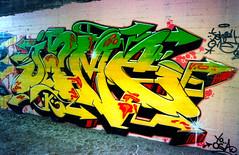 Jame - Norway 2006 (Airone THP TNB) Tags: oslo norway graffiti jame oslograffiti thp norwaygraffiti thpcrew thpusherz