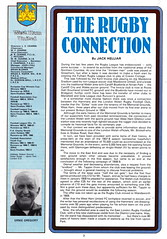 West Ham United vs Everton - 1984 - Page 3 (The Sky Strikers) Tags: park west hammer canon one official kodak united ham division league programme upton everton