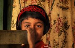 Half smile (Saint-Exupery) Tags: leica portrait retrato srilanka