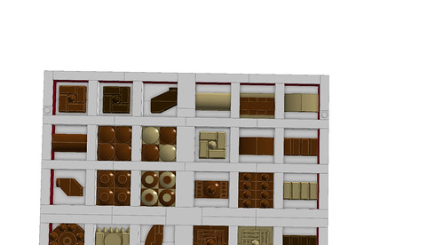 LEGO Boxed Chocolates