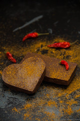 Spicy Chocolate with Cayenne Pepper       (the healthy cook blog) Tags: food canon festive vegan yummy healthy chocolate athens desserts delicious greece vegetarian spicy darkchocolate cinammon lowfat healthydesserts healthyeating healthycooking foodphotography cayennepepper foodblogging foodblogs lowcalorie healthyrecipes deliciousdesserts noaddedsugar festivetable spicychocolate lowcholesterol ediblegifts cleaneating canon550d greekfoodblogs eviskoura thehealthycookblog withoutaddedsugar spicychocolatebarswithcayennepepper