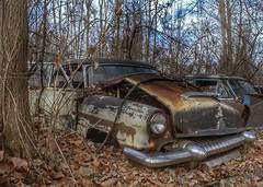 DSC08577.ARW-02 (juice95m3) Tags: abandoned rust vintagecar automobile junkyard oldcars classiccars