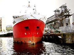 SA Agulhas (Dreamcatcher photos) Tags: southafrica ship artic icebreaker tablebayharbour dreamcatcherphotos aguhlas